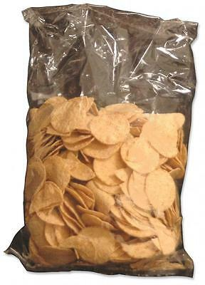 Benchmark Nacho Chips 6/2 bags 53001 Tortilla Chips NEW