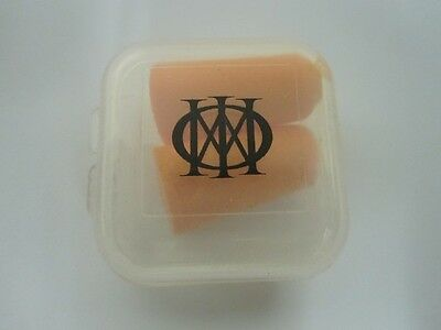 DREAM THEATER 2013 promotional ear plugs ~NEW IN CASE~RARE PROMO~!!