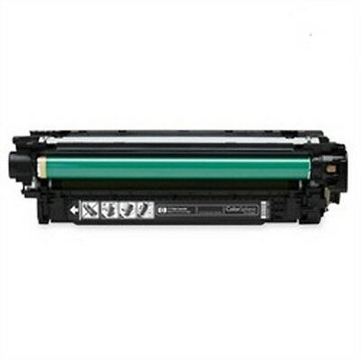 BLACK TONER HP LaserJet Pro 500 Color MFP M570dn Enterprise Color Flow CE400X C