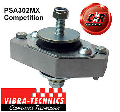 Peugeot 106 GTI Vibra Technics RH Engine Mount - Competition PSA302MX
