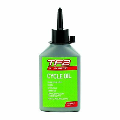 Bicycle Cycle TF2 Lubricant oil Chain Cable mountain road bike 125 ml