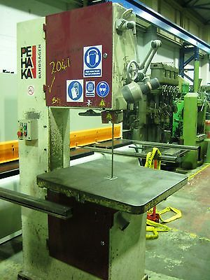 Vertical Band-saw