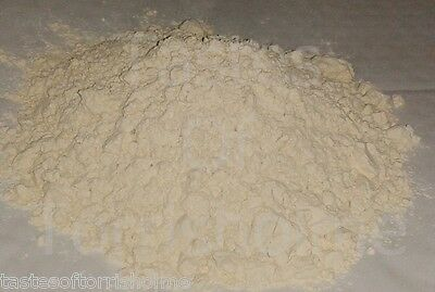 1kg Natural Vital 100% Wheat Gluten Protein Powder &  Bread Flour Enrichment