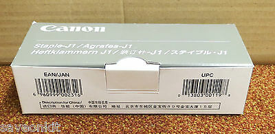 New Genuine Canon Staples - J1 6707A001(AC) N0.502C NEW