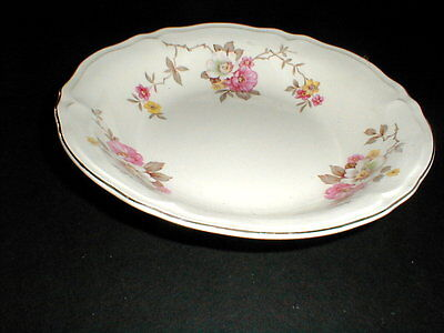 Edwin Knowles China BLOSSOM TIME Soup Bowl
