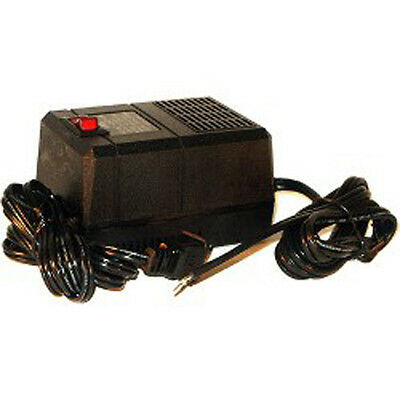 NCE P515 15 Volt 5 Amp DCC Power Supply 524-215