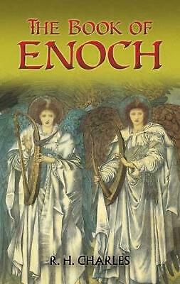The Book of Enoch by R H Charles Paperback Book (English)