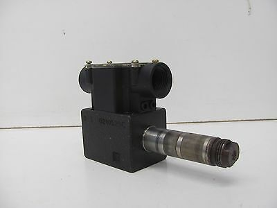 DUPLOMATIC MD1JB-S4/10N-K6 DIRECTIONAL CONTROL VALVE USED!!!