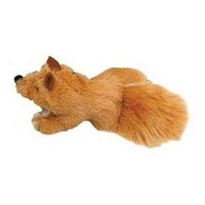 Play 'n' Squeak Fox Cat Toy
