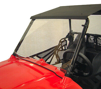 New Polaris Rzr 170 Rear Window Roof And Windshield Combo 2009 - 2017 Easter