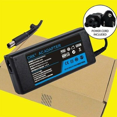 AC Adapter Cord Battery Charger 65W For HP ProBook 6440b 6450b 6470b 6475b 6540b