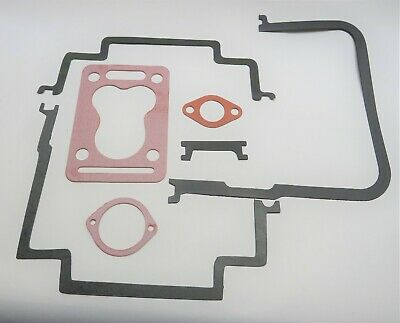Fairbanks Morse ZD Gasket Set Gas Engine Motor Hit & Miss Head Flywheel Carb