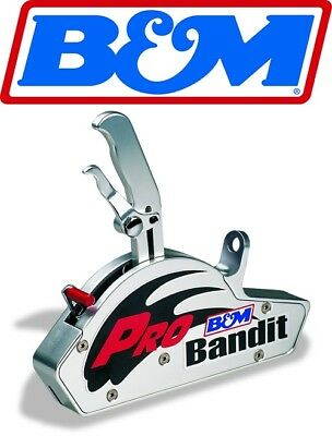 B&M 80793 Pro Bandit Speed Gate Rear Engine Drag Race Shifter 2 Speed Powerglide
