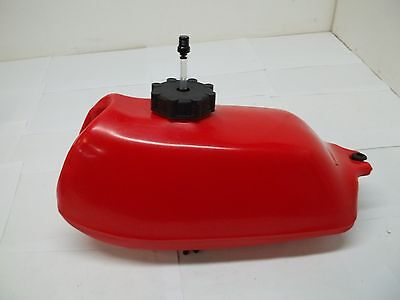 Honda Atc 70 3 Wheeler New Plastic Gas Tank Fuel Tank Made In Usa