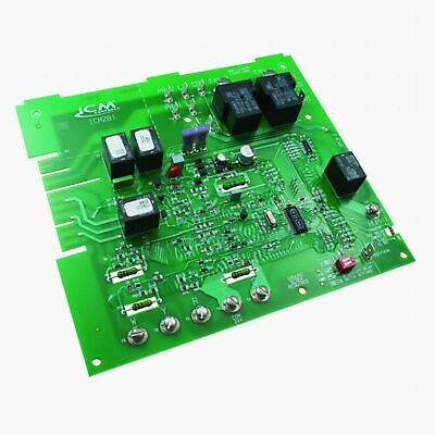 ICM281 Carrier Bryant CESO110057 Control Circuit Board