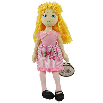 Aurora World Plush - Sweet Lollies - MADDIE (Victorian Sweets - 15 inch) - Doll
