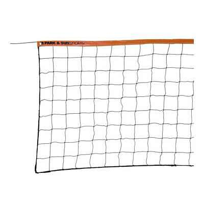 Park & Sun Sports Steel Cable Volleyball Net - VN-3S