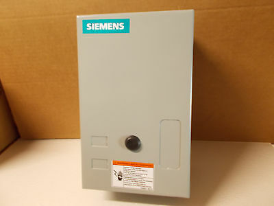Siemens Lighting & Heating Contactor, 4 Closed Poles,20A, LEN01B400120A