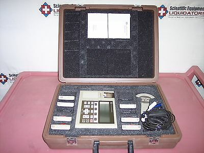 CPI Cardiac Pacemakers Inc. CPI 2035 Programmer with 7 Software Modules