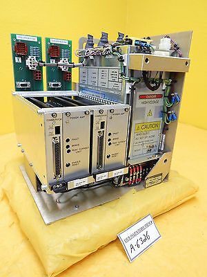 SVG Silicon Valley Group 859-8366-011 Power Supply Assembly ASML Working