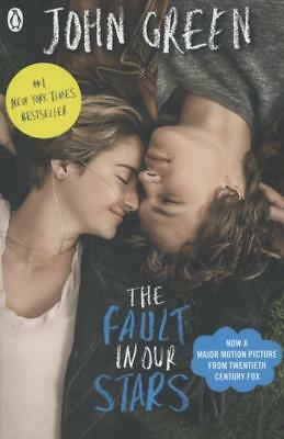 The Fault in Our Stars. Movie Tie-In - John Green - 9780141355078
