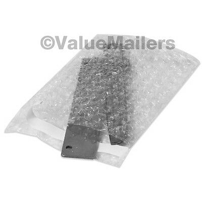 "650 6x8.5 Bubble Out Bags / Protective Pouches Wrap - Self Sealing 3/16"" Pouch"