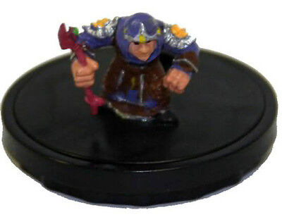 Wow Warcraft Miniatures Spoils Mini : Tinker Timbletin