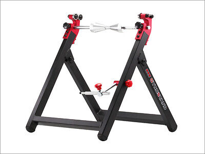 New Motorcycle Wheel Balancer And Truing Stand Mx Street Off Road Gyro