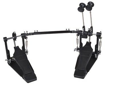 Drum Pedal Double Bass Pedal Foot Kick Percussion Drum Set Percussion Dual Pedal