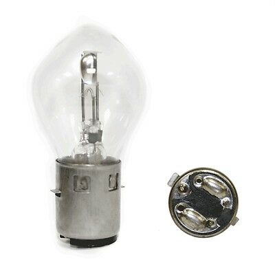 Scooter Ampoule Phare BA20D 35w pour CPI Oliver 125