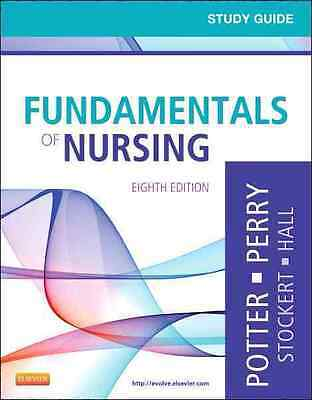 Fundamentals of Nursing By Potter, Patricia Ann/ Perry, Anne Griffin/ Stocker...