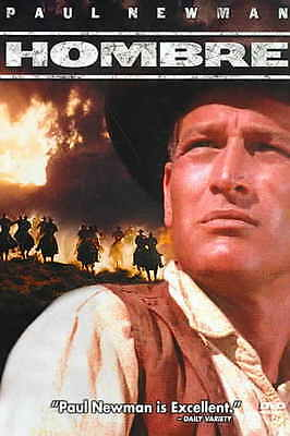 HOMBRE BY NEWMAN,PAUL (DVD)