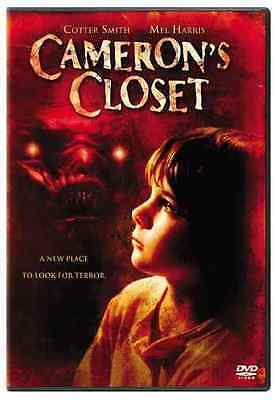 CAMERONS CLOSET BY SMITH,COTTER (DVD)