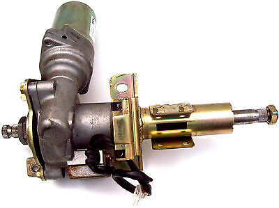 Fiat Seicento 1.1 Eps Electric Power Steering Column 46541280 Pw22Bd0006