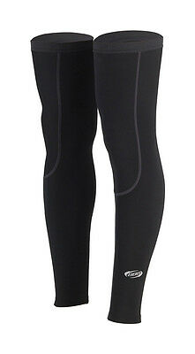 BBB HighLegs Thermotec Leg Warmers Black - BBW-201