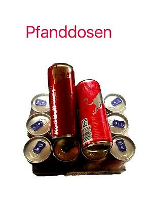 Red Bull Energy 12 X 250ml Dosen,Pink-Grapefruit Inkl.3,-€ Pfand MHD:09.06.18!!!