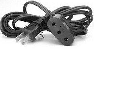 SINGER 201 SEWING MACHINES PARTS POWER CORD SINGLE LEAD