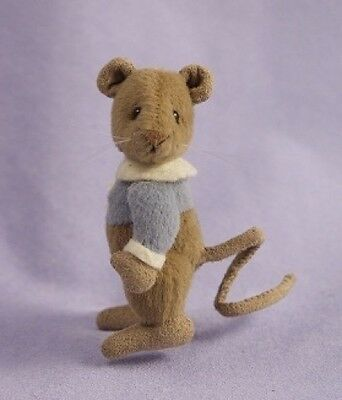 Deb Canham Little Gems Collection Timothy Mouse LE 300