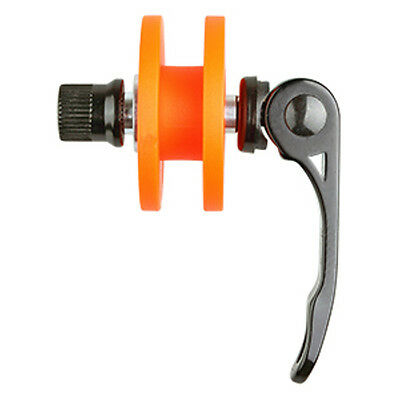 Super B Cycling Bike Chain Keeper Tool With Quick Release Axle Or Dropout Fit