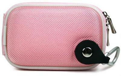 Pink Camera Hard Case for Canon Powershot Elph 500HS 510HS 520HS 530HS