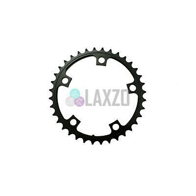 SRAM 34 t Chainring 5 bolt aluminium  fits Shimano bicycle  110mm 3mm CRS34B