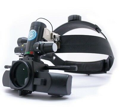 Brand New Propper Insight BIO Indirect Ophthalmoscope With Power Supply.