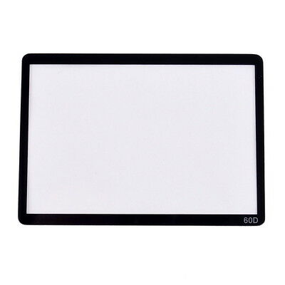 NEEWER PROFESSIONAL OPTICAL LCD SCREEN PROTECTOR for Canon 60D SLR CAMERA EM#01