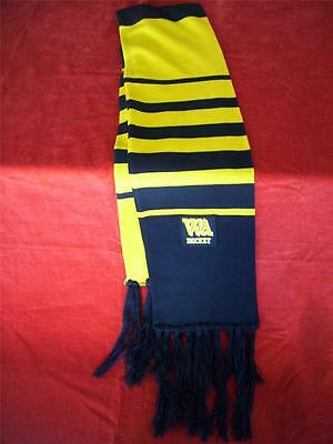 Wa Hockey Scarf In Great Condition