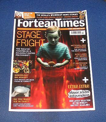 Fortean Times Ft263 June 2010 - Stage Fright