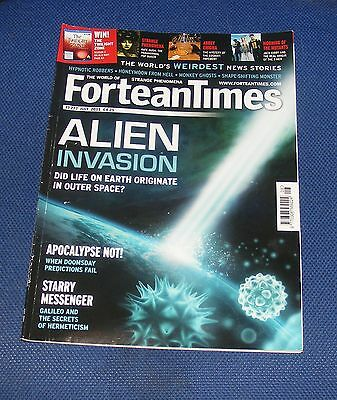 Fortean Times Ft277 July 2011 - Alien Invasion