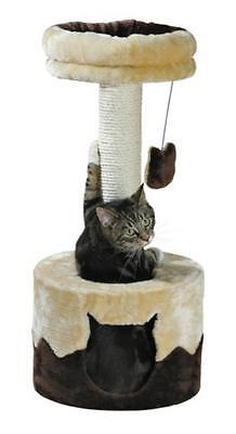 Trixie Pet Products Nuria scratching post, 71 cm, beige/brown - 43791 Cat Tree