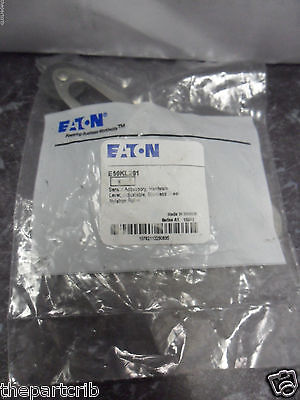 New Cutler Hammer E50KL201 Limit Switch Stainless Adjustable Lever Arm NIFP