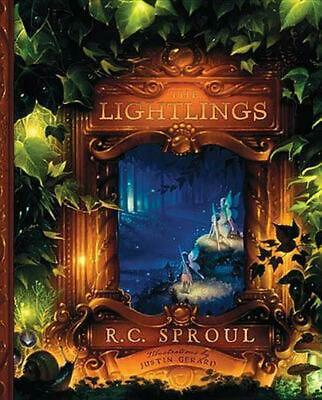 The Lightlings by R.C. Sproul (English) Library Binding Book Free Shipping!