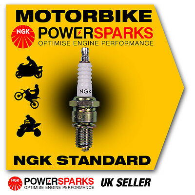 NGK Spark Plug fits KYMCO Yup 50 50cc 00-> [BR8HSA] 5539 New in Box!